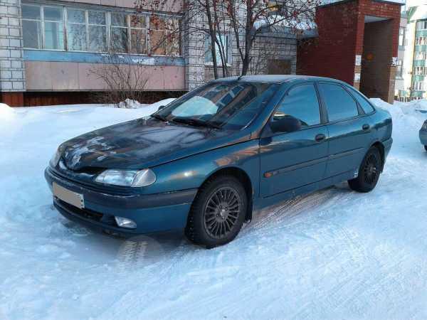 Renault Laguna, 1995 год, 100 000 руб.