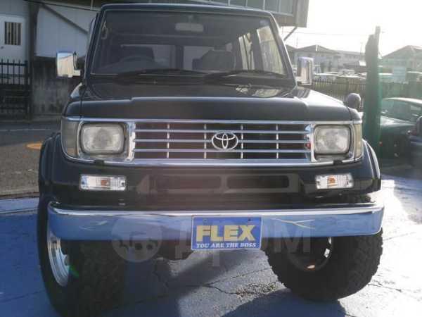 Toyota Land Cruiser Prado, 1994 год, 360 000 руб.