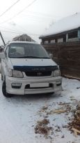 Toyota Noah, 1999 год, 290 000 руб.