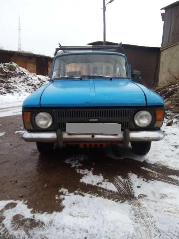 Москвич Москвич, 1988 год, 15 000 руб.