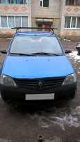 Renault Logan, 2005 год, 110 000 руб.
