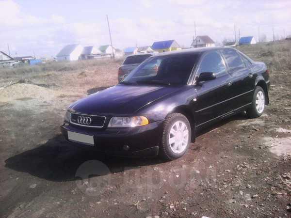 Audi A4, 2000 год, 197 000 руб.