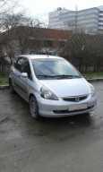 Honda Jazz, 2002 год, 220 000 руб.