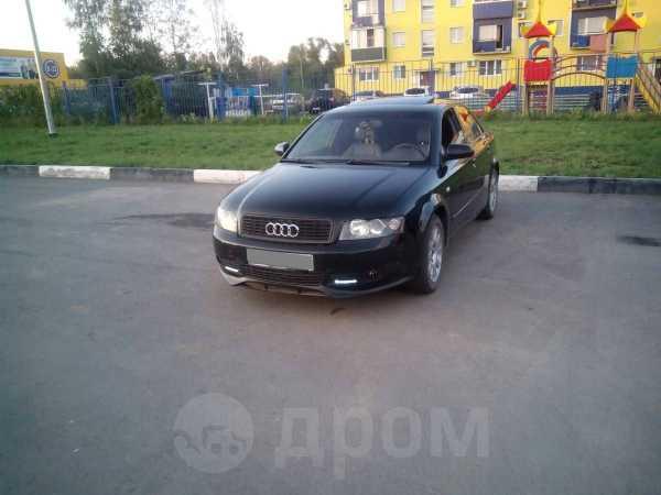 Audi A4, 2002 год, 275 000 руб.
