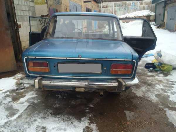 Лада 2103, 1987 год, 9 000 руб.