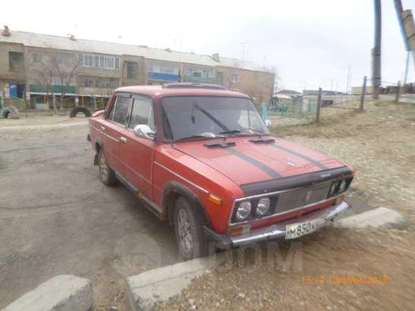 Лада 2106, 1989 год, 80 000 руб.