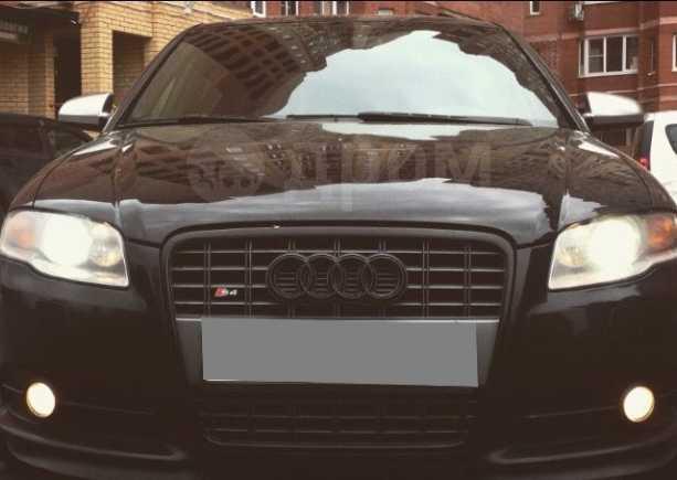 Audi S4, 2006 год, 660 000 руб.