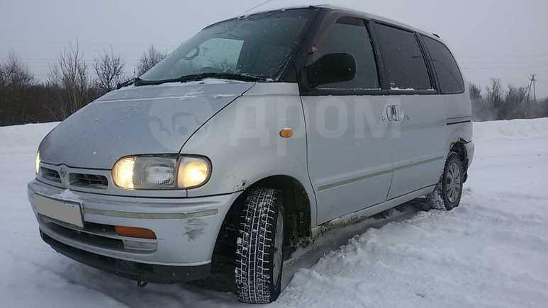 Nissan Serena, 1998 год, 230 000 руб.