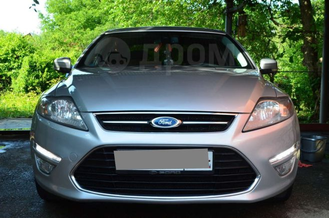 Ford Mondeo, 2010 год, 625 000 руб.