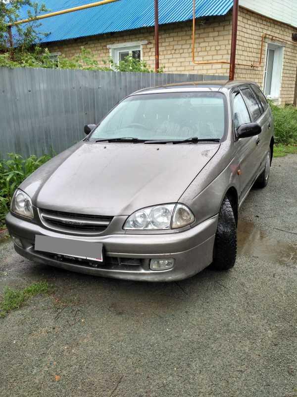 Toyota Caldina, 1995 год, 60 000 руб.