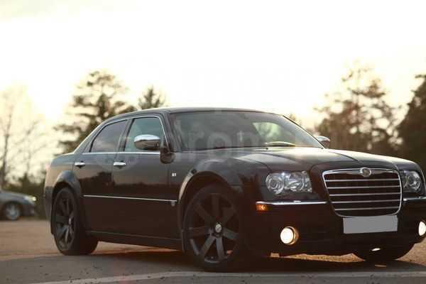 Chrysler 300C, 2005 год, 840 000 руб.