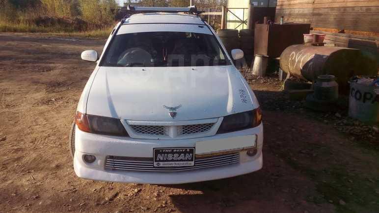 Nissan Wingroad, 2000 год, 175 000 руб.