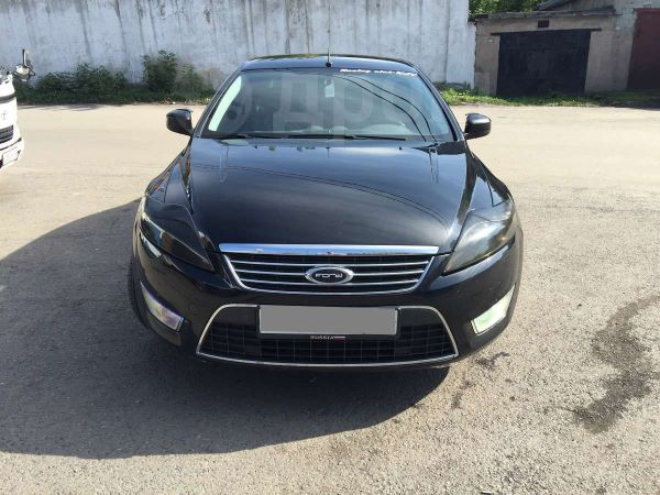 Ford Mondeo, 2009 год, 480 000 руб.