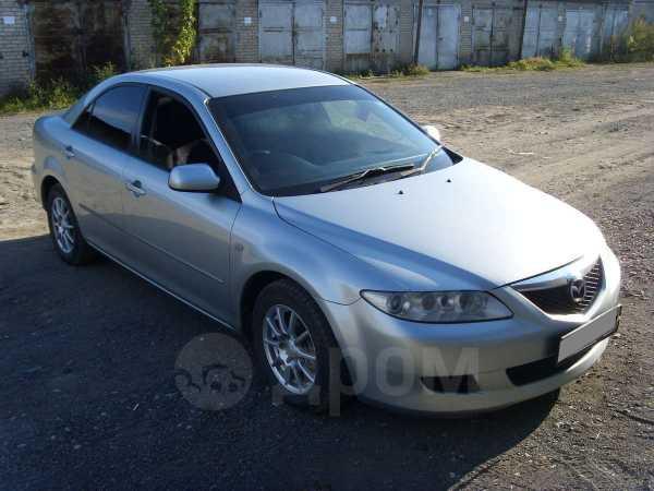Mazda Atenza, 2003 год, 265 000 руб.