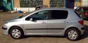 Peugeot 307, 2002 год, 170 000 руб.