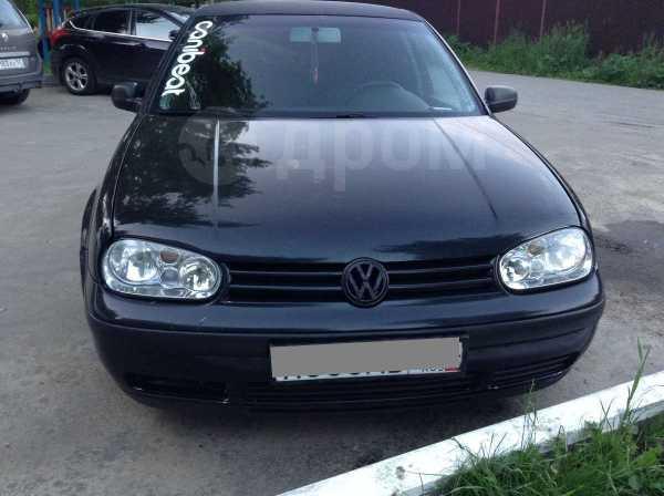 Volkswagen Golf, 2001 год, 220 000 руб.