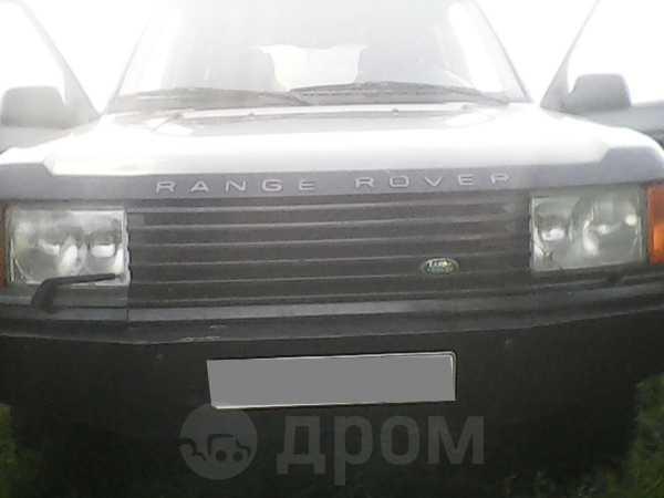 Land Rover Range Rover, 1998 год, 100 000 руб.