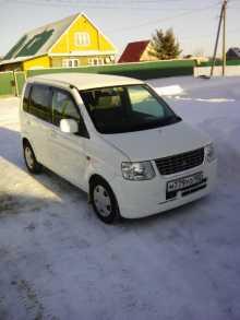 Уфа eK-Wagon 2008