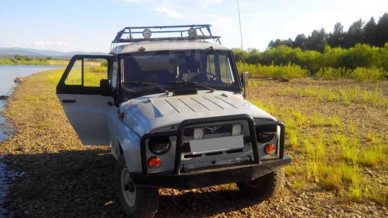 УАЗ 3151, 2001 год, 280 000 руб.