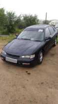 Honda Accord, 1993 год, 60 000 руб.