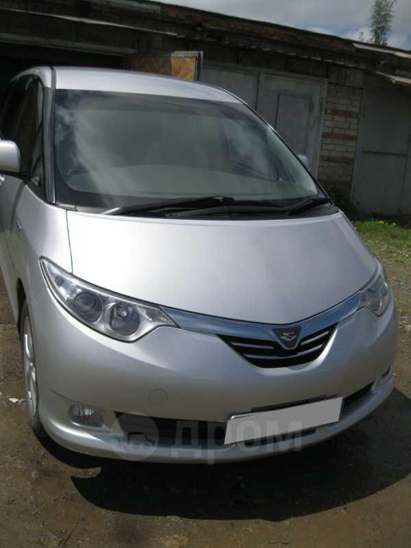 Toyota Estima, 2008 год, 800 000 руб.