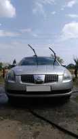 Nissan Maxima, 2004 год, 270 000 руб.