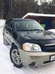 Mazda Tribute, 2003 год, 449 000 руб.
