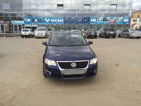 Volkswagen Passat, 2009 год, 515 000 руб.
