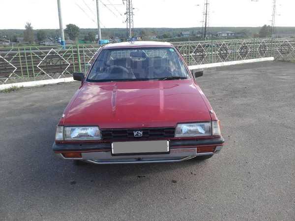 Subaru Leone, 1987 год, 55 000 руб.