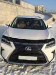 Lexus RX200t, 2016 год, 3 250 000 руб.