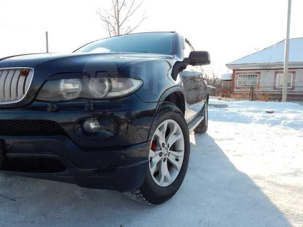 BMW X5, 2006 год, 850 000 руб.