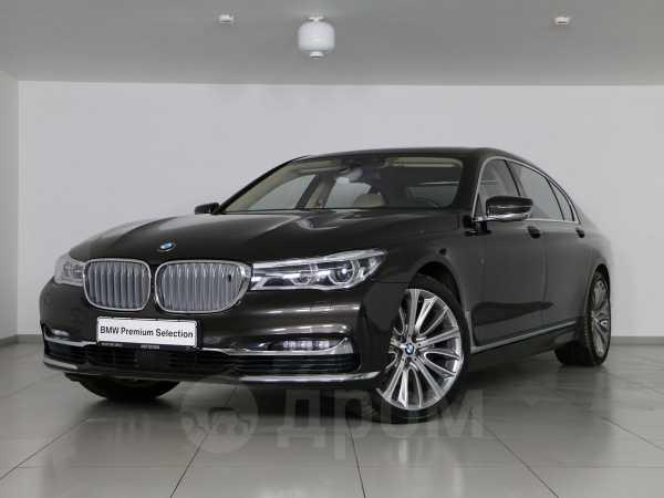BMW 7-Series, 2015 год, 5 599 000 руб.