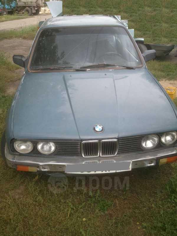 BMW 3-Series, 1985 год, 35 000 руб.
