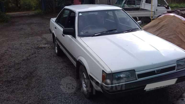 Subaru Leone, 1986 год, 40 000 руб.