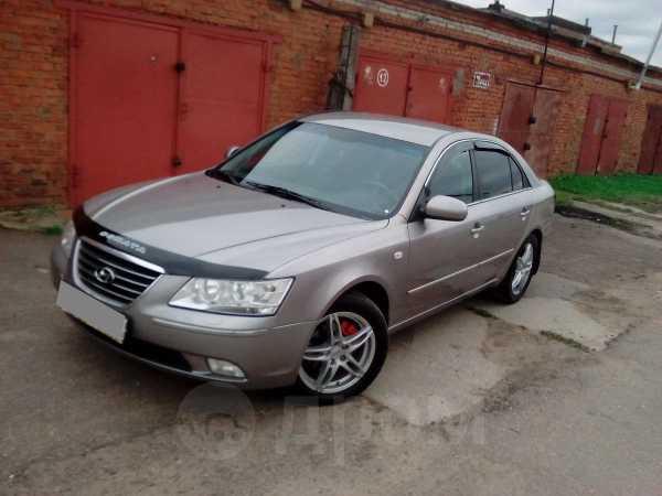 Hyundai NF, 2010 год, 510 000 руб.