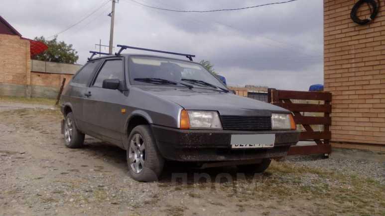 Лада 2108, 1995 год, 65 000 руб.