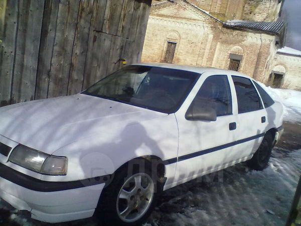 Opel Vectra, 1995 год, 75 000 руб.