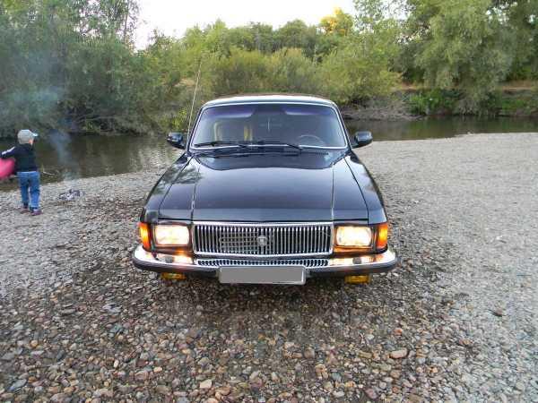 ГАЗ 3102 Волга, 2003 год, 180 000 руб.