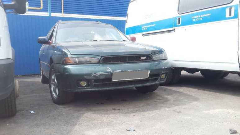 Subaru Legacy, 1994 год, 150 000 руб.