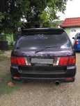 Nissan Bassara, 2000 год, 275 000 руб.