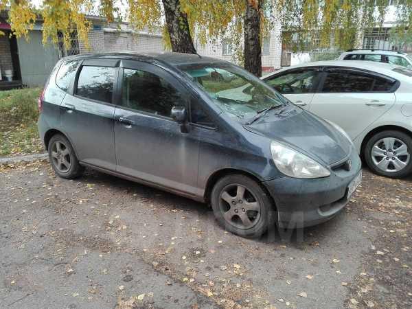 Honda Fit, 2003 год, 195 000 руб.