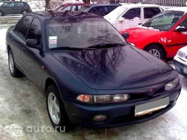 Mitsubishi Galant, 1993 год, 60 000 руб.