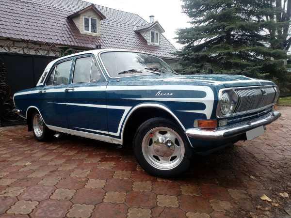 ГАЗ 24 Волга, 1975 год, 350 000 руб.