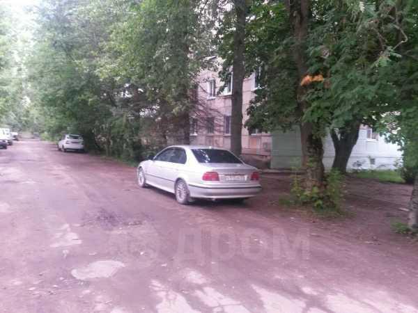BMW 5-Series, 2000 год, 181 000 руб.