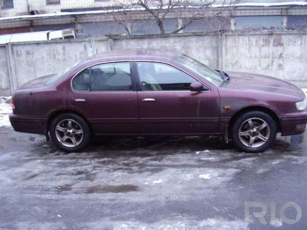 Nissan Maxima, 1998 год, 100 000 руб.