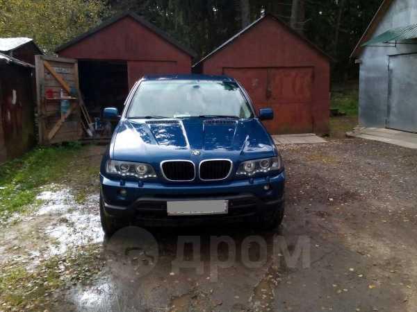 BMW X5, 2000 год, 440 000 руб.