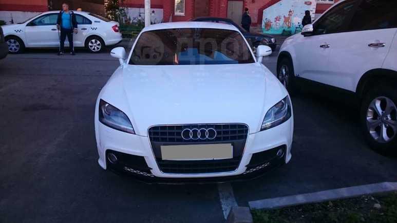Audi TT, 2011 год, 1 050 000 руб.