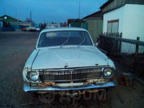 ГАЗ 3102 Волга, 1964 год, 15 000 руб.