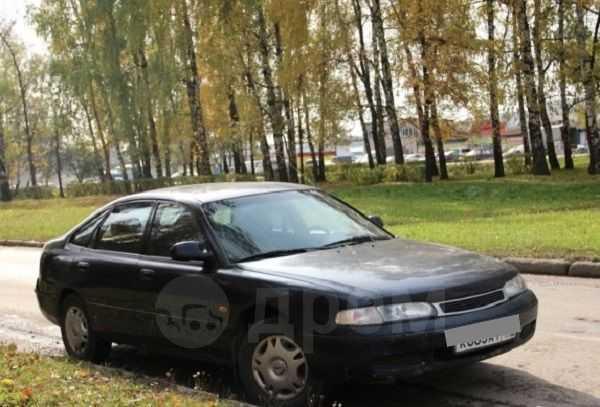 Mazda 626, 1994 год, 85 000 руб.