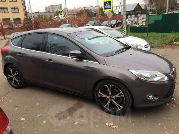 Ford Focus, 2013 год, 595 000 руб.